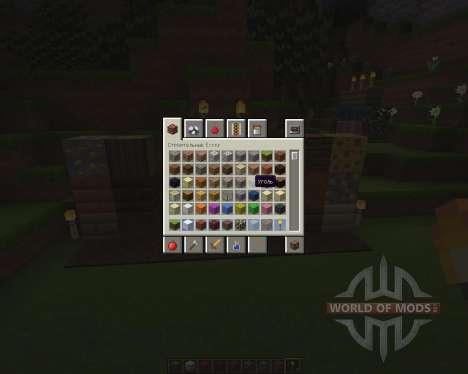 Mad Pixels v4 [16x][1.8.1] for Minecraft