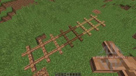 Lattice [1.8] for Minecraft