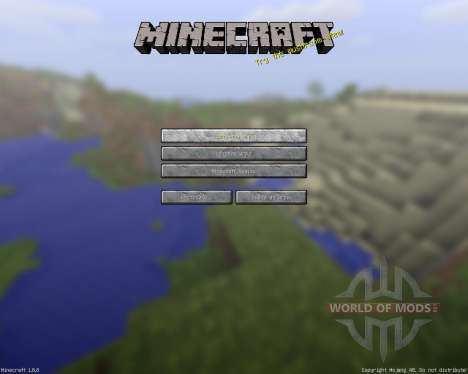 ArchCraftery Traditional Resource Pack [128x][1. for Minecraft