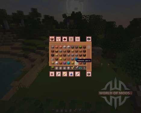 Dandelion [16x][1.8.8] for Minecraft