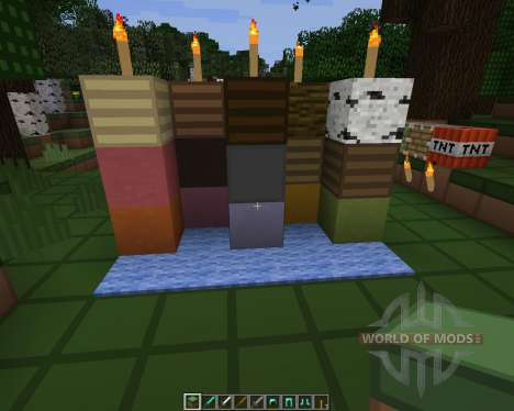 Out Open [16x][1.8.8] for Minecraft