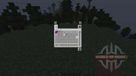 Silents Pets [1.7.10] for Minecraft