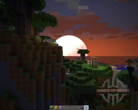 DestinyPack [32x][1.8.8] for Minecraft