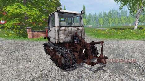 T-150-05-09 v2.0 for Farming Simulator 2015