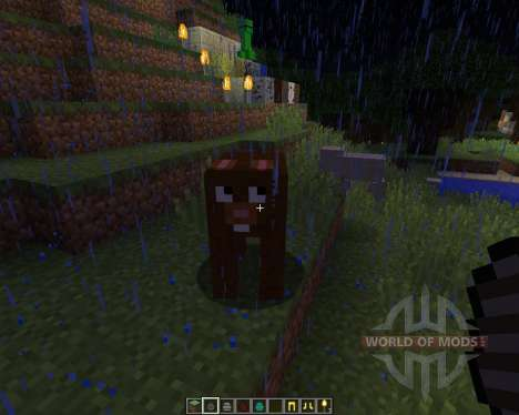 The Easter Pack: Enjoy Easter [16x][1.8.8] for Minecraft