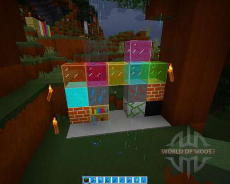 Architects Dream Resource Pack [32x][1.8.8] for Minecraft