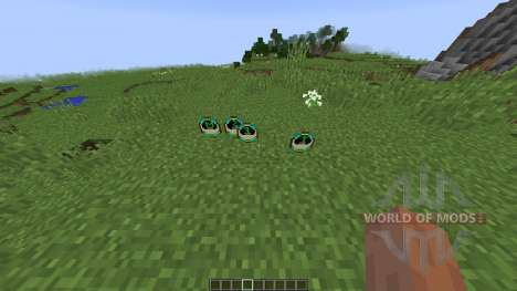 Time Control Remote [1.8] for Minecraft