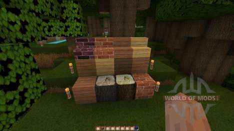 Personal package [64x] [1.8][1.8.8] for Minecraft
