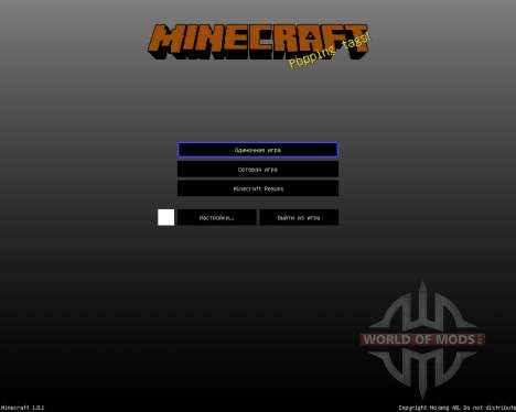 Classic Zelda [16x][1.8.1] for Minecraft