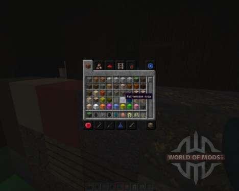 DeltaCraft Texture Packs [128x][1.8.8] for Minecraft