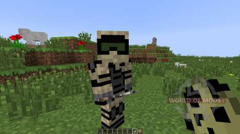CounterStrike: Global Offensive [1.7.10] for Minecraft