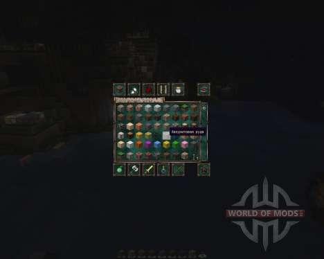 Crafteryada [32x][1.8.8] for Minecraft