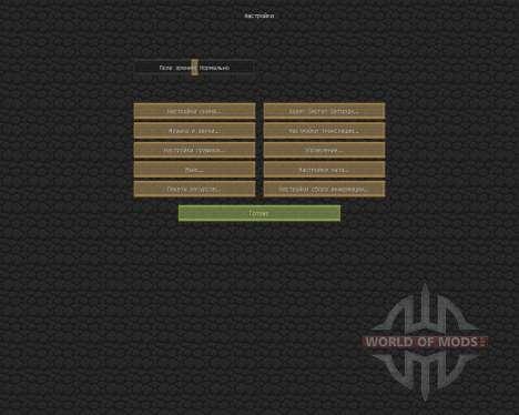 NefariCraft Texture Pack [32x][1.8.8] for Minecraft