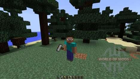 Ex Nihilo [1.7.10] for Minecraft
