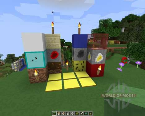 KSores Nice N Simple v1.0 [16x][1.8.8] for Minecraft