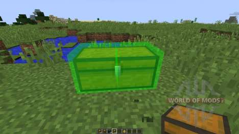 Simple Chest Finder [1.8] for Minecraft