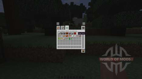 WackyWeapons [1.7.10] for Minecraft