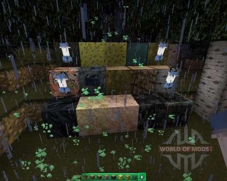 Vaultcraft [32x][1.8.1] for Minecraft