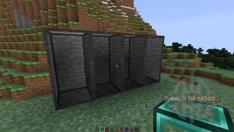 Tube Transport System [1.7.10] for Minecraft