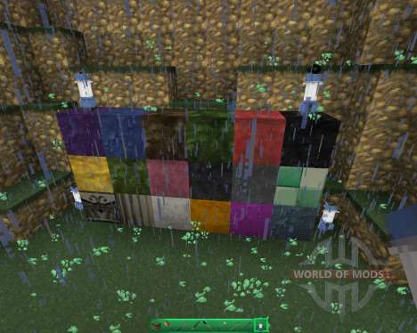 Vaultcraft Resource Pack [32x][1.8.8] for Minecraft