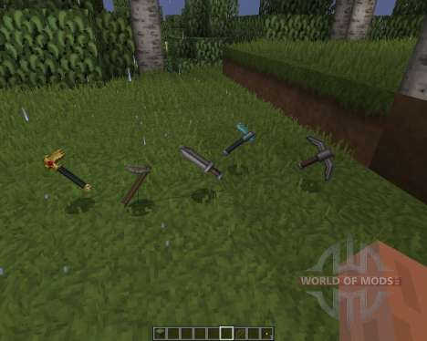 Equanimity [32x][1.8.8] for Minecraft