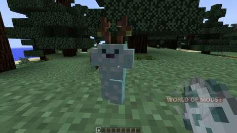 Ice Pixie [1.7.10] for Minecraft