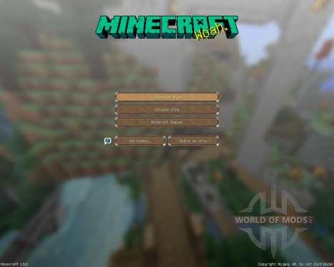 Elveland Light [32x][1.8.8] for Minecraft