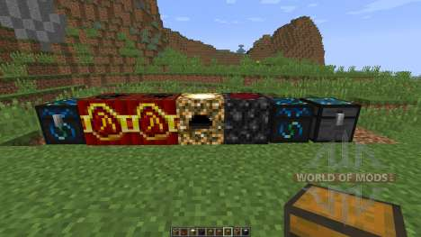 ProjectE [1.8] for Minecraft