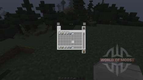 Sugar Infused Blocks [1.7.10] for Minecraft