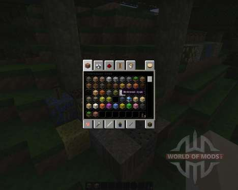 LoZ: Twilight Princess Resource Pack [64x]1.8.8 for Minecraft