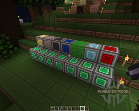 Block Simplicity [16x][1.8.8] for Minecraft