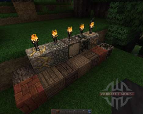 Atherys Ascended Resource Pack [32x][1.8.8] for Minecraft