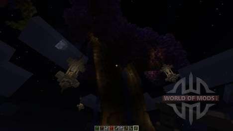 Oichiro island [1.8][1.8.8] for Minecraft
