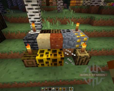 BrowniePoints [8x][1.8.8] for Minecraft