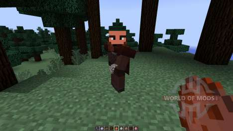 The Lord of the Rings [1.7.10] for Minecraft