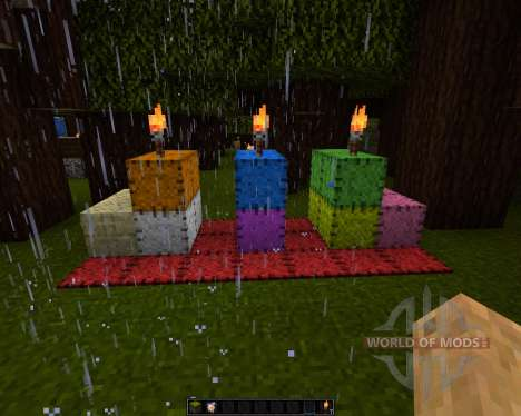 The Asphyxious CustomPack [16x][1.8.8] for Minecraft