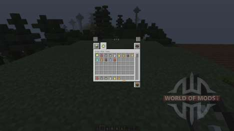 Soda [1.7.2] for Minecraft