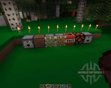 So Easy [16x][1.8.8] for Minecraft