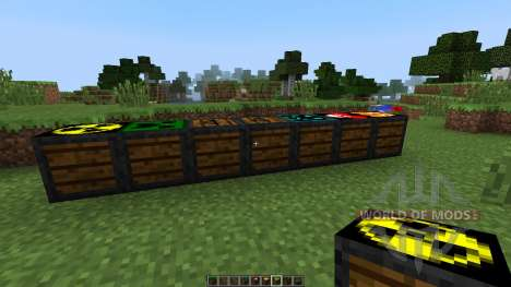 Rival Rebels [1.7.10] for Minecraft