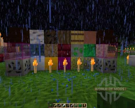 Mondengel Pack [16x][1.8.1] for Minecraft