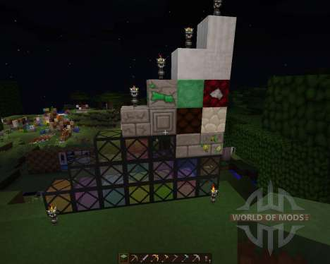 Prooheck Pack [64x][1.8.8] for Minecraft