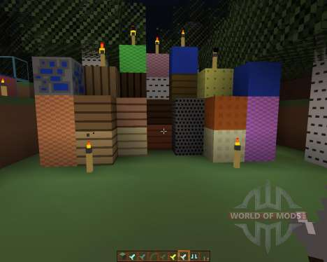 SRP Desperado [16x][1.8.8] for Minecraft