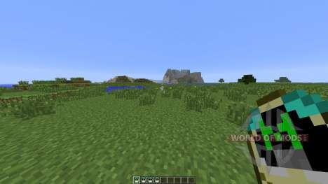 Time Control Remote [1.6.4] for Minecraft