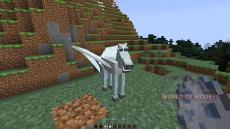 Ultimate Unicorn [1.7.10] for Minecraft