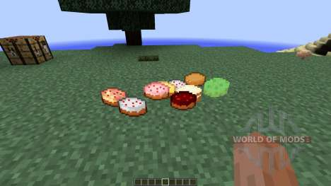 Cake is a Lie [1.7.10] for Minecraft