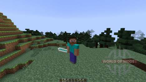Energy Swords [1.7.10] for Minecraft