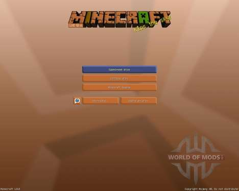 LIIEs resourcePack [64x][1.8.8] for Minecraft