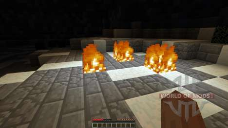Ticking Chill [1.8][1.8.8] for Minecraft