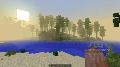 Biomes O Plenty [1.7.10] for Minecraft