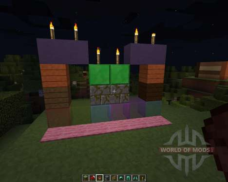 Smooth Operator [256x][1.8.8] for Minecraft